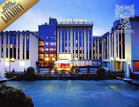 Roseo Hotel Leon d'Oro Verona