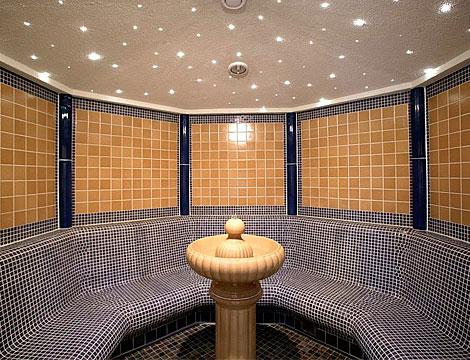 Hotel San Marco City Resort_N