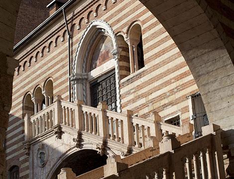 Palazzo comunale Verona