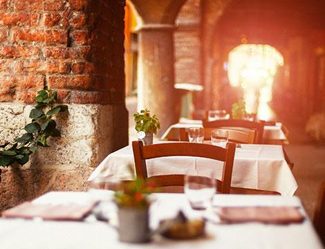 ristorante di Verona