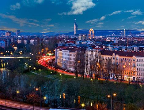 Vienna hotel + hotel
