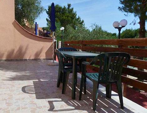 Puglia: villaggio a Vieste