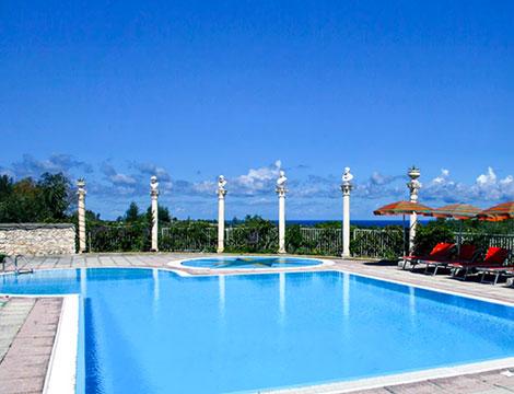 Villaggio Villa Carabella_N