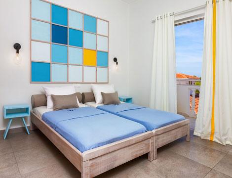 Zante Luglio: volo + appartamento