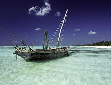 Zanzibar gennaio