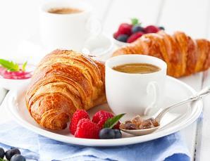 1 colazione italiana