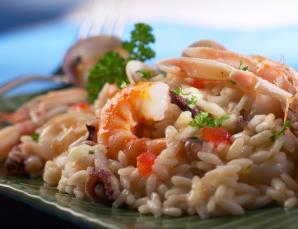 Menu pesce piazza Barberini x2