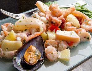 Menu peruviano x2 S. Giovanni