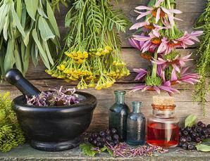 Consulenza naturopatica con oli essenziali